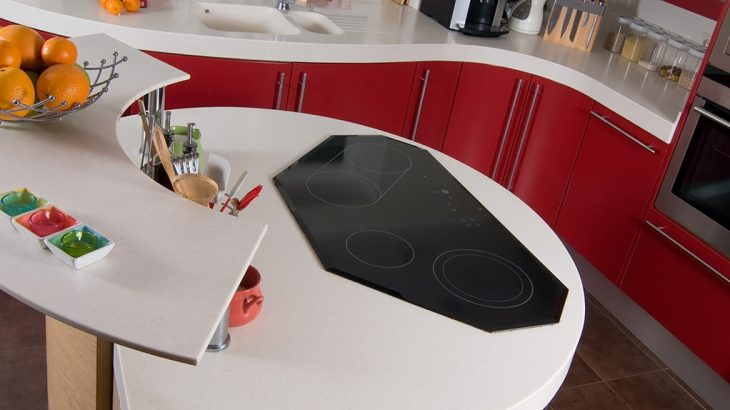 kitchen-red-modern